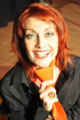 Anne Schoenen