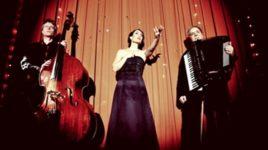 Die Schoenen-Pressefoto-Trio
