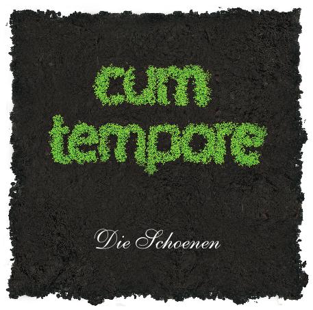 Schoenen-CD cum tempore, Cover